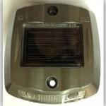 MARCADOR SOLAR LED 'QH-02D'