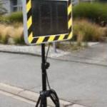 Radar Informativo Con Trípode